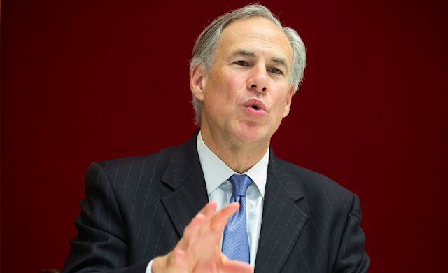 ACLU Targets TX Gov. Greg Abbott After He Wages War On Sanctuary Cities (DETAILS)
