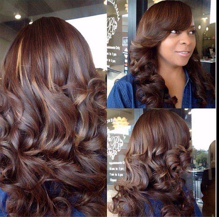 23 best african american hair images on pinterest make up black gallery sew in weavehair addictionhair pmusecretfo Gallery