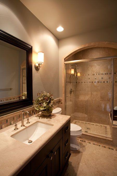 bathroom master idea!