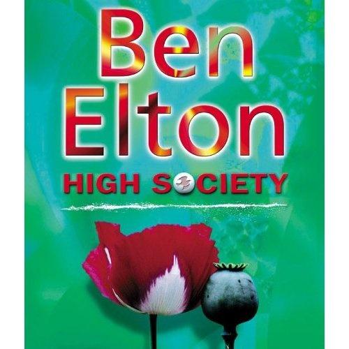 Love Ben Elton's books