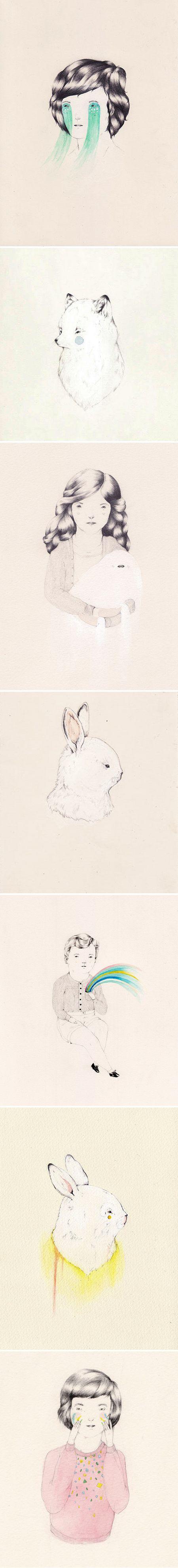 .sweet drawings