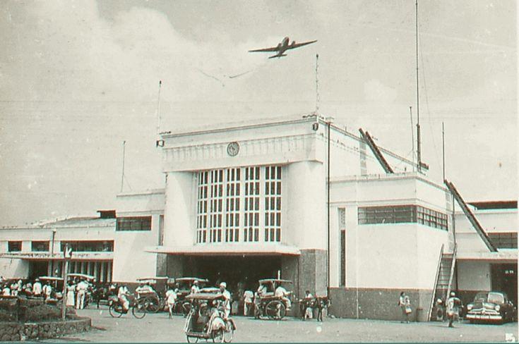 Stasiun Hall (Bandung Tempo Doeloe)