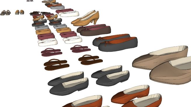 #ballerinas #Damenschuhe #pumps #Schuhe #Schuhe_Damen #shoes