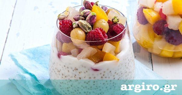 Ρυζόγαλο με γάλα καρύδας από την Αργυρώ Μπαρμπαρίγου | Διαφορετικό, ελαφρύ ρυζόγαλο με ελάχιστες θερμίδες. Ιδανικό γλύκισμα για υγιεινή διατροφή και δίαιτα