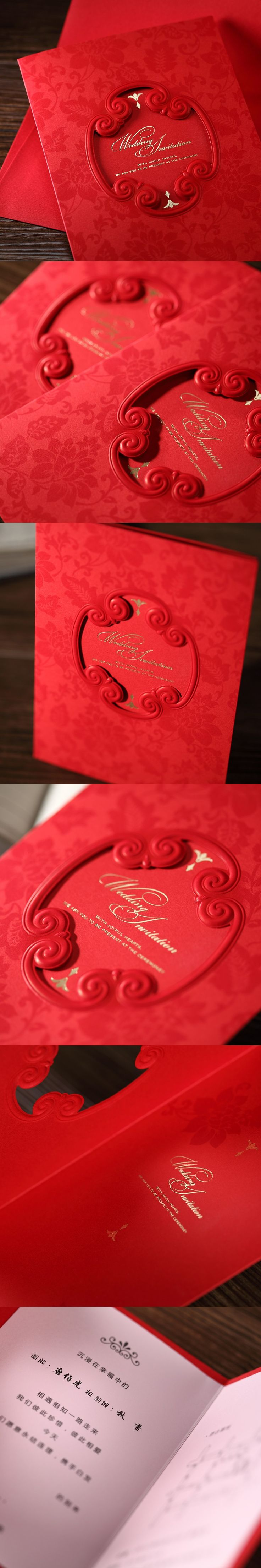 41 best Wedding Invites images on Pinterest | Indian wedding cards ...