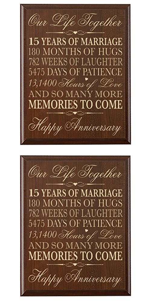 1000 ideas about 15th wedding anniversary on pinterest