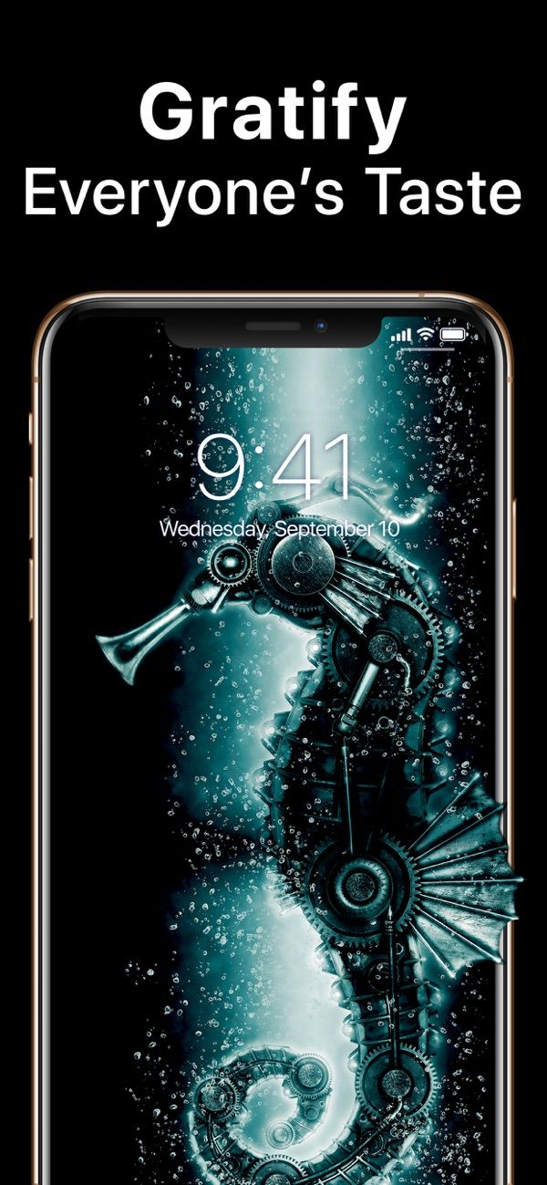 Live Wallpapers Now On The App Store Space Iphone Wallpaper Live Wallpapers Live Wallpaper Iphone