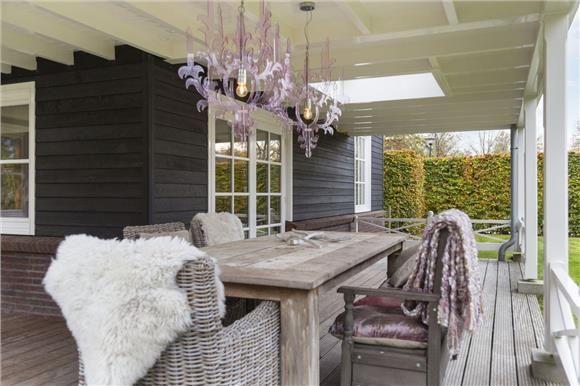 20 beste afbeeldingen van houten veranda 39 s - Rode bakstenen lounge ...