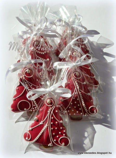Sweet Props: Christmas