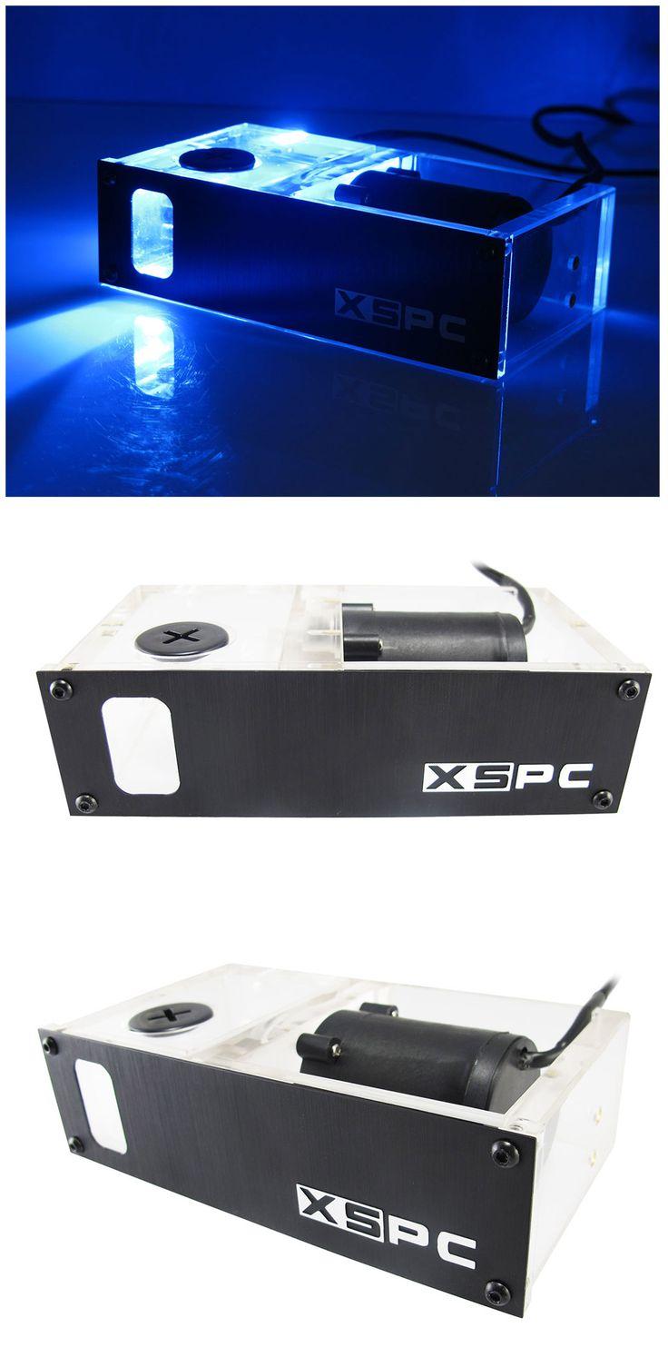 XSPC X2O 420 Single Bayres/Pump Combo [5060175585691] - $69.00 : PC Case Gear