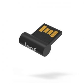 LEEF FLASH USB 2.0 SURGE 32 GB BLACK Leef Surge 2.0 to pendrive zaprojektowany dla ludzi, którzy wymagają, aby pendrive był niezawodny i można było na nim polegać również w podróży. Leef Surge jest jednym z najmniejszych nośników pamięci na świecie.