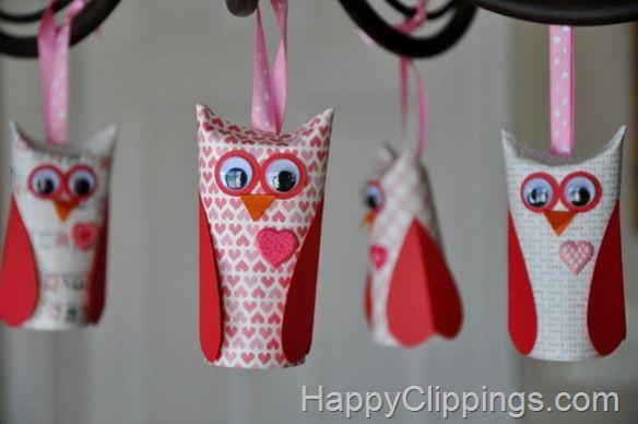 Valentine's Day Kid's Crafts @Elizabeth Lockhart Lockhart Lockhart Jane