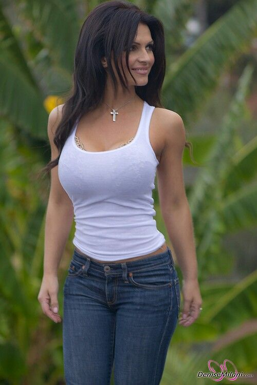 Different Female Nipples