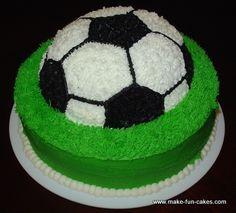 para fans de futbol~~