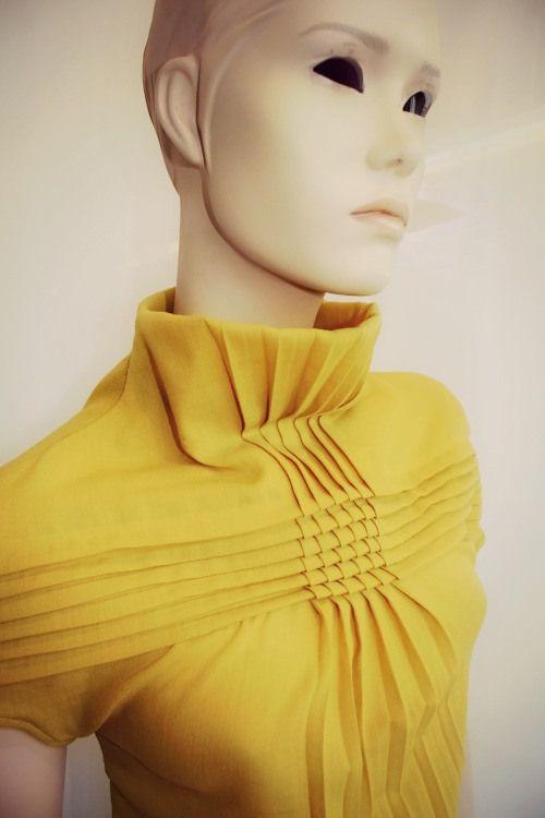Residence de la Mode: 5e editie fashion design event