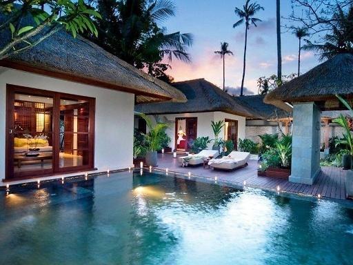 Jimbara Puri Resort, Bali