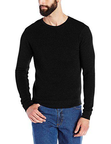 LOB COSP0010 Suéter Pesado para Hombre, color Negro, 01 LOB https://www.amazon.com.mx/dp/B01G23U0QC/ref=fastviralvide-20