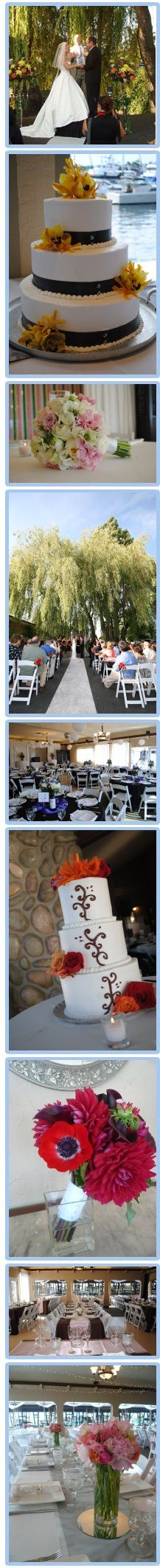 Blue Ribbon Cooking & Culinary Center with Blue Ribbon All-Inclusive Weddings