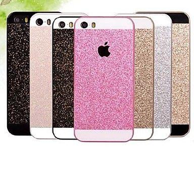lusso bling scintillio caso della copertura posteriore per il iphone 6 (colori assortiti) – EUR € 6.71