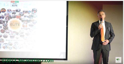 ANDREAS STIHL S.A.S. : Découvrez le discours d'inauguration d'Alexandre THORN, Président de Stihl France, à l'occasion de la Soirée exceptionnelle en faveur du «Réseau Elite», le samedi 28 janvier 2017 au Pavillon Royal, à Paris. Puis le Président de Stihl France a annoncé, en avant-première, à ses distributeurs partenaires que le Groupe STIHL avait décidé de commercialiser l'intégralité des produits de sa marque VIKING, dédiée au jardin, sous la marque STIHL et ce, dès 2019.