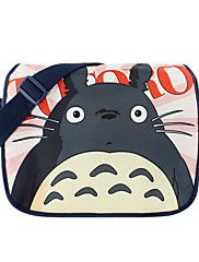Altri accessori il mio vicino Totoro Cosplay Anime Accessori Cosplay Nero Nylon
