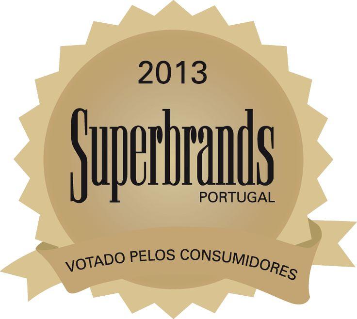 AMBAR Eleita Marca Superbrand 2013!