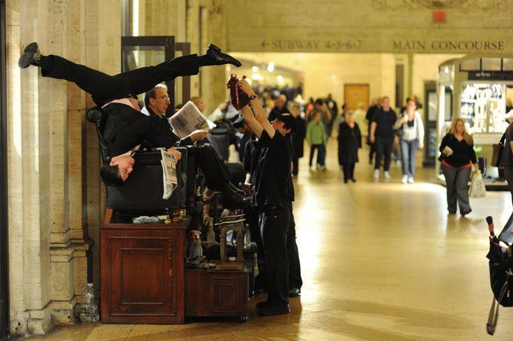 Dancers Among Us Project