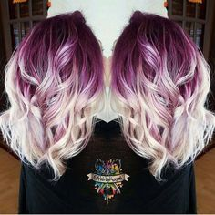 25+ Pastel Hairstyles and Hair Colors for Spring 2016 5