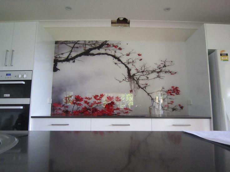 Marvelous Printed Glass Gallery Glass Splashbacks Gold Coast In Glass Design