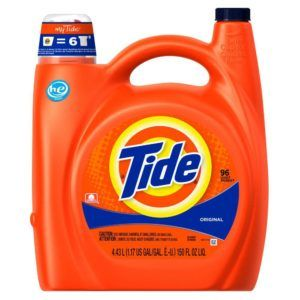 *STOCK UP* Tide Pods and Liquid Detergent with Gift Card Offer at Target (4/2-4/9)