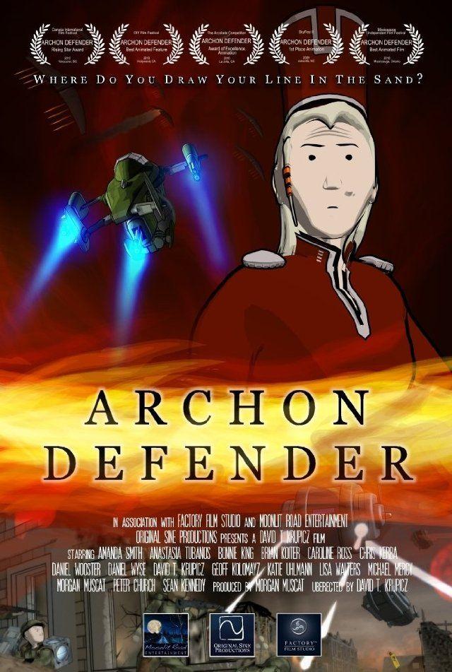 Archon Defender 2009