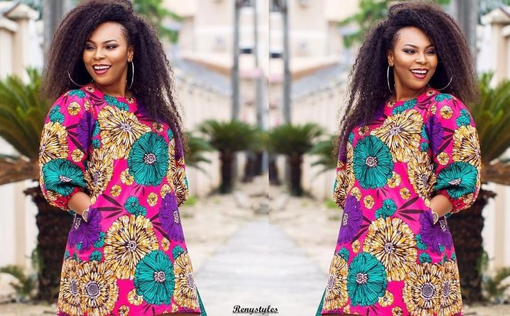 AFRICAN FASHION Archives - Reny styles