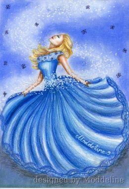 Cinderella (Bitte gebt es frei, obwohl ich sehr viel an der Vorlage verändert habe!!! ♥)