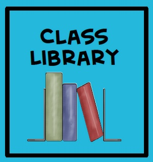 Organizing Your Classroom Library from Teach123!