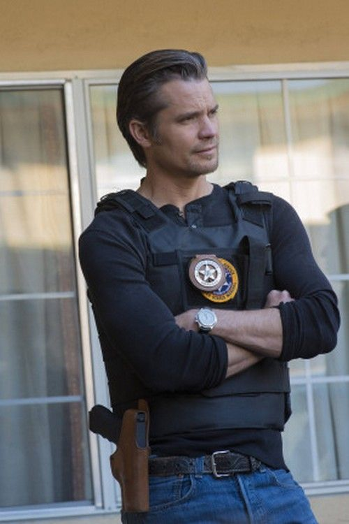 "Justified RECAP 2/25/14: Season 5 Episode 7 ""Raw Deal""  #Justified"