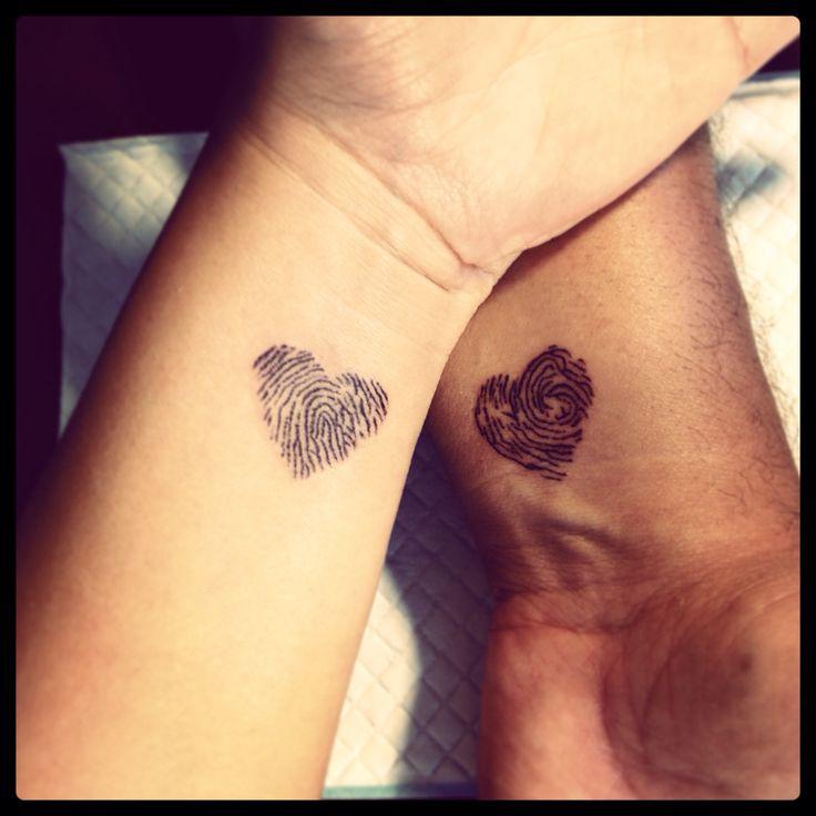 explore couple tattoo ideas