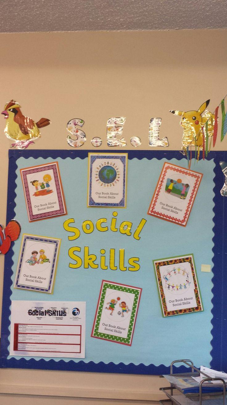 Social Skills  2017