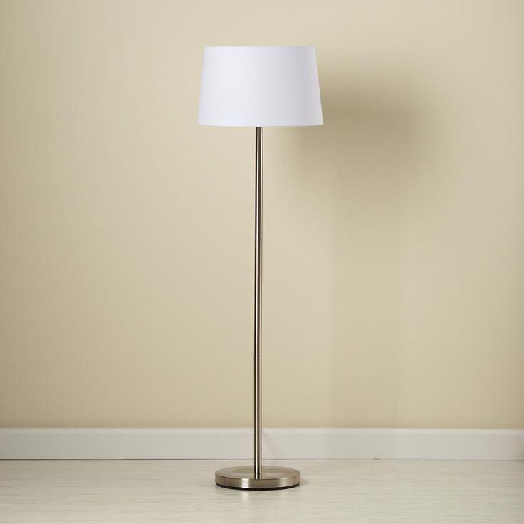 The 25+ best Floor lamp base ideas on Pinterest | Diy floor lamp ...