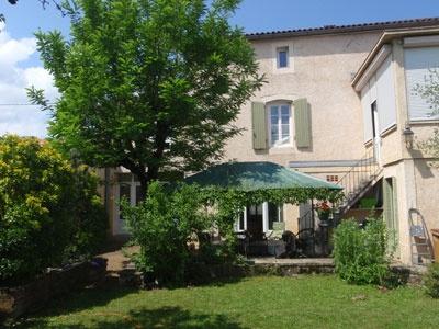 Chambres d'hôtes à vendre à Cahors