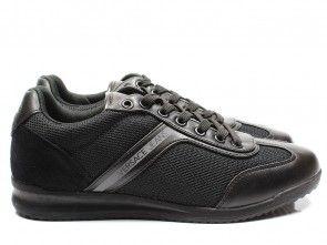 Versace sneakers 77227 - zwart