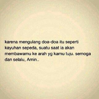 Doa doa doa