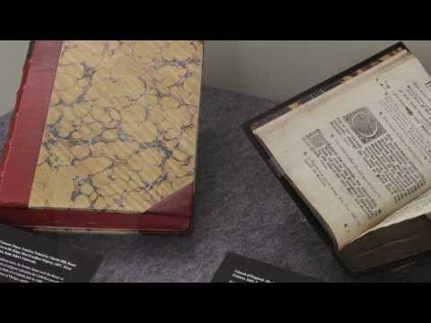 Faith and Power: Government and Religion in Tudor/Stuart England - YouTube
