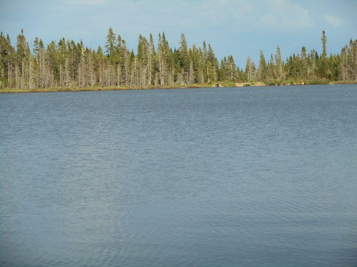 Ranger Lake Northern NB