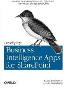 Developing Business Intelligence Apps for SharePoint: Combine the Power of SharePoint LightSwitch Power View and SQL Server 2012 free download by David Feldman Jason Himmelstein ISBN: 9781449320836 with BooksBob. Fast and free eBooks download.  The post Developing Business Intelligence Apps for SharePoint: Combine the Power of SharePoint LightSwitch Power View and SQL Server 2012 Free Download appeared first on Booksbob.com.