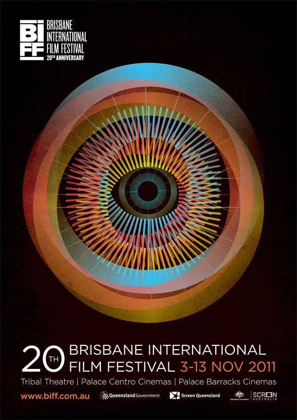 Brisbane International Film Festival 2011