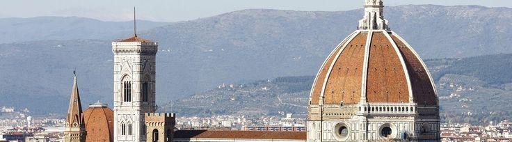 Купола Флоренции