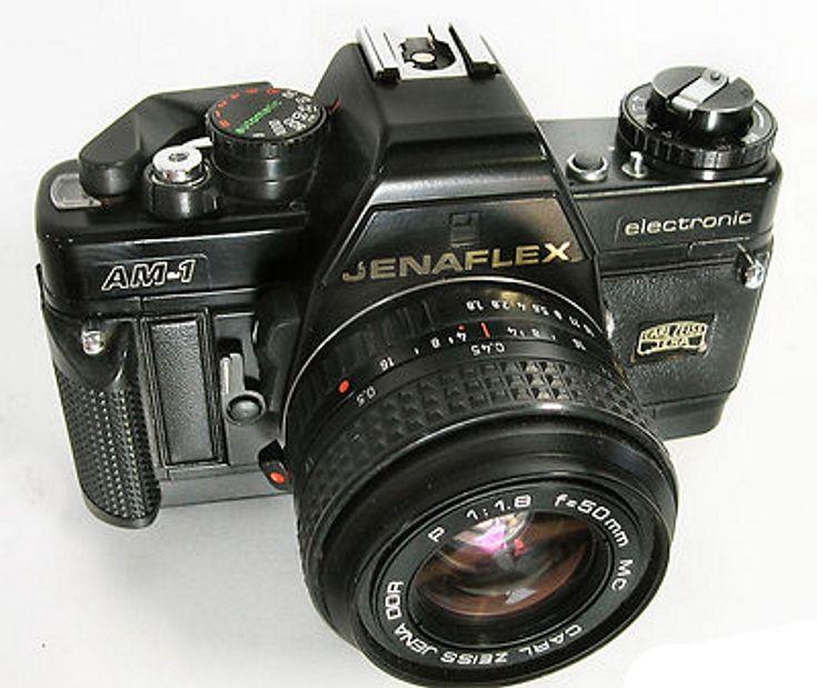Jenaflex AM 1