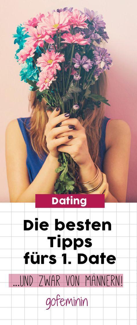 Erstes Date: Was Männer gut finden - und was absolut Horror