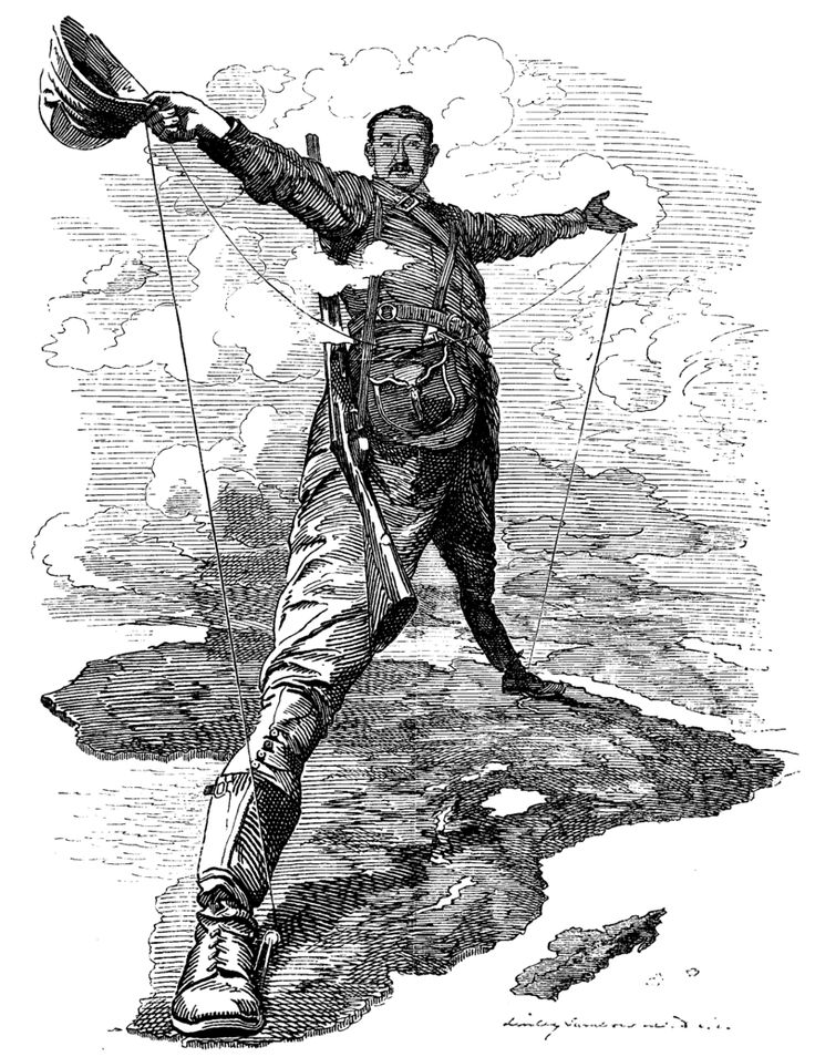 Punch Rhodes Colossus - Imperialism - Wikipedia