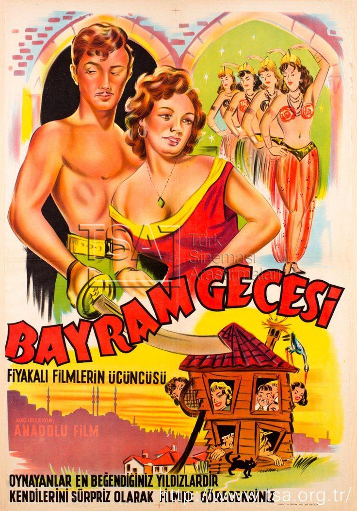 Bayram Gecesi 1954